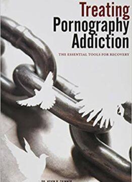Treating Pornography Addiction Books Cover