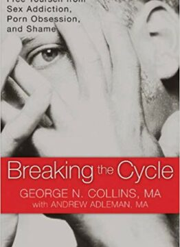 Breaking the Cycle Book Cover
